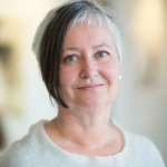 Birgitta Ekeberg
